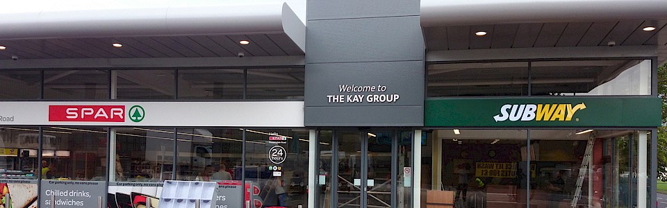 The Kay Group (UK) Burnley